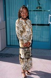 Aysia Polk Photo - 54th Annual LA Emmy Awards Academy of Tv Arts and Sciences CA 062902 Photo by Tom RodriguezGlobe Photos Inc 2002 Aysia Polk