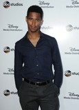 Alfred Enoch Photo - Alfred Enoch attending the Disney Media Distribution 2015 International Upfront Held at the Disney Studio Lot in Burbank California on May 17 2015 Photo by D Long- Globe Photos Inc