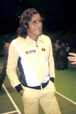 Bjorn Borg Photo - Bjorn Borg 1981 11522 Photo by C ChangipolGlobe Photos Inc
