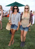 Ali Wise Photo - Hamptons Magazine Annual Clambake Montauk Yacht Club Montauk NY July 18 2010 Photos by Sonia Moskowitz Globe Photos Inc 2010 Shoshanna Gruss and Ali Wise