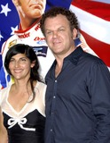 Alison Dickey Photo - K49130MGE LOS ANGELES CA JULY 26 2006 (SSI) - -JOHN C REILLY_ALISON DICKEY during the premiere of the new movie from Columbia Pictures TALLADEGA NIGHTS THE BALLAD OF RICKY BOBBY held at Graumanns Chinese Theatre on July 26 2006 in Los Angeles PHOTO BY Michael Germana-GLOBE PHOTOSINCJOHN C REILLY_ALISON DICKEY