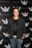 Joshua LeBar Photo - the Grand Opening of Wasted Space Nightclub at the Hard Rock Hotel and Casino Las Vegas NV 07-19-2008 Photo by Ed Geller-Globe Photos Joshua Lebar