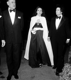 Jennifer ONeill Photo - Academy Awards  Oscars (48th) Jennifer Oneill 1976 2124 Nate CutlerGlobe Photos Inc