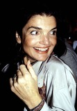 Jacqueline Kennedy Onassis Photo - Jacqueline Kennedy Onassis Photo Byadam ScullGlobe Photos Inc Jacquelinekennedyonassisretro