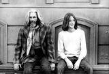 John Drew Barrymore Photo - John Drew Barrymore and Son John Blythe 27712 Ulvis AlbertsGlobe Photos Inc