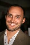 Amir Bar-Lev Photo - The 17th Anual Gotham Awards Steiner Studios Brooklyn NY November 27 07 Amir Bar Lev