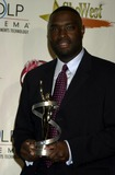Antwone Fisher Photo - 2003 Showest Awards  Winner and Presenters at the Paris Hotel and Casino  Las Vegas NV 03062003 Photo John Krondes Globe Photos Inc