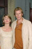 Ann Leary Photo - Dennis Leary and Wife Anne Leary - Fox All Star Party 2004 Summer Tca - 20th Century Fox Studios Lot - Los Angeles CA - 07162004 - Photo by Nina PrommerGlobe Photos Inc2004