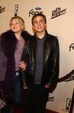 Hilary Duff Photo -  the Sizzlin 16 2002 Club Ad Hollywood CA 01302002 Photo by Amy GravesGlobe Photosinc2002 (D) Hilary Duff and Frankie Muniz