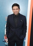 Alfonso Gomez-Rejon Photo - Alfonso Gomez-rejon attending the Los Angeles Premiere of Me and Earl and the Dying Girl Held at the Harmony Gold Theater in Los Angeles California on June 3 2015 Photo by D Long- Globe Photos Inc