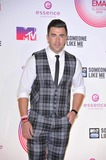 James Tindale Photo - James Tindale Poses in the Winners Press Room at the 20th Mtv Emas in Glasgow Uk on 09 November 2014 Photo Alec Michael Photo by Alec Michael- Globe Photos Inc