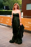 Anne Grauso Photo - Metropolitan Opera Season Opens with New Production of Tosca Lincoln Center Plaza NY September 21 09 Photos by Sonia Moskowitz Globe Photos Inc 2009 Anne Grauso