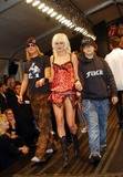 Alex Orbison Photo - ALEX ORBISON KIMBERLY STEWART JACK OSBOURNE                                          ROLLING STONES HOST FASHION AND LICKS 2002 FASHION SHOW TO UNVEIL LATEST LINE OF ROLLING STONES ROCKWAREAT TRADER VICS BEVERLY HILTON HOTELBEVERLY HILLS CANOVEMBER 3 2002PHOTO BY NINA PROMMERGLOBE PHOTOS INC2002 K26972NP