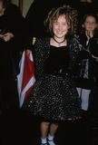 Ashley Johnson Photo - Ashley Johnson 1993 L4675lr Photo by Lisa Rose-Globe Photos Inc
