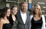 Annie Costner Photo - Mr Brooks Film Premiere Graumans Chinese Los Angeles CA 05-22-2007 Lily Costner Annie Costner Kevin Costner Christine Baumgarter Photo by Graham Whitby Boot-allstar-Globe Photos
