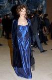 Laura Morante Photo - Cosima Scavolinilapresse 09-04-2003 Rome Italy Show the Ceremony For the 48 David Di Donatello Awards in the Photo the Actress Laura Morante K30012 Photo by Cosima ScavolinilapresseGlobe Photos Inc