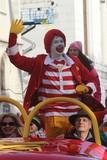 Ronald McDonald Photo - The 89th Annual Macys Thanksgiving Day Parade Ronald Mcdonald