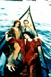 Alison Elliot Photo - Alison Elliot Linus Roache and Helena Bonham Carter in the Wings of the Dove 1997 Supplied by 16x9Globe Photos Inc