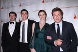 Alexandra Reeve Photo - Christopher and Dana Reeve Foundation Hosts a Magical Evening Gala Cipriani Wall Street NYC November 30 2011 Photos by Sonis Moskowitz Globe Photos Inc 2011 Matthew Reeve Alexandra Reeve Givens Will Reeve Alec Baldwin