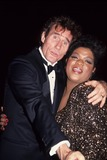 Nell Carter Photo - Nell Carter Jim Dale A3200 Photo by Adam Scull-Globe Photos Inc