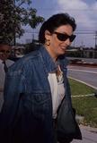 Anjelica Huston Photo - Anjelica Huston L0103 Photo by Sylvia Sutton-Globe Photos Inc