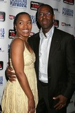 August Wilson Photo - Pasadena Playhouse Presents the Opening of August Wilsons Fences the Pasadena Playhouse Pasadena CA 09-01-2006 Angela Bassett and Husband Courtney B Vance Photo Clinton H Wallace-photomundo-Globe Photos Inc