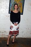 Carmen Llywellyn Photo -  Mary Steenburgen Presents the Works of Artist America LA CA 02212002 Photo by Amy GravesGlobe Photosinc2002 Carmen Llywellyn Carmen Llywellyn