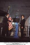 JFK Jr Photo - George Pataki JFK JFK Jr JFK Jr