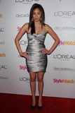 Meaghan Rath Photo - Meaghan Rath attending the People Stylewatch Hosting a Night of Red-carpet Style Held at Decades Boutique in Los Angeles California on 01-27-2011 photo by D Long- Globe Photos Inc 2011