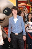 Noah Ringer Photo - Noah Ringer During the Premiere of the New Movie From Dreamworks Animations Kung Fu Panda 2 Held at graumans Chinese Theatre on May 22 2011 in Los angelesphoto Michael Germana - Globe Photos Inc 2011