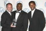Antwone Fisher Photo - K29316MRTHE PRODUCERS GUILD OF AMERICAS 14TH ANNUAL PRODUCERS GUILD CENTURY PLAZA HOTEL CENTURY CITY CA03022003PHOTO BY MILAN RYBA GLOBE PHOTOS INC  2003 THE STANLEY KRAMER AWARD- PRESENTED TO TODD BLACK AND DENZEL WASHINGTON BY ANTWONE FISHERTODD BLACK ANTWONE FISHER AND DENZEL WASHINGTON