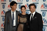 Anil Kapoor Photo - Dev Patel Freida Pinto Anil Kapoor attends the 18th Annual Baftala Britannia Awards Held at the Hyatt Regency Century Plaza in Los Angeles California on November 5 2009 Photo by D Long- Globe Photos Inc 2009