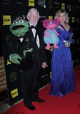 Caroll Spinney Photo - Carol Spinney and Leslie Carrara-rudolph Attend the 39th Annual Daytime Emmy Awards 2012 on the 23rd June 2012 at the Beverly Hilton Hotelbeverly HillscausaphototleopoldGlobephotos
