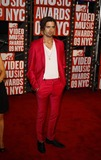 All-American Rejects Photo - Tyson Ritter of All American Rejects the Mtv Video Music Awards at Radio City Music Hall in New York on 09-13-2009 Photo by Alec Michael-Globe Photos Inc