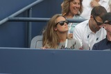 Andy Murray Photo - Kim Sear Grirlfriend of Andy Murray Celebrity at Us Open Tennis Day 6 at Arthur Ashe Stadium 8-30-2014 John BarrettGlobe Photos