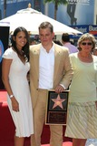Nancy Carlsson-Paige Photo - Matt Damon and Wife Luciana Barroso and His Mother Nancy Carlsson Paige Matt Damon Receives a Star - Hollywood Walk of Fame Hollywood California - 07-25-2007 - Photo by Nina PrommerGlobe Photos Inc2007