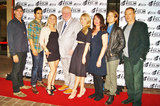 Jeff Fahey Photo - Austin Film Festival 2014 World Premier of the Film Dawn Patrol at the Paramount Theater in Austintexas on 10252014left to Rightjeff Faheygabriel De Santidendrie Taylordaniel C Petriejrkim Matulajulie Carmenchris Brochu James C Burns