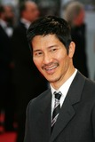 Gregg Araki Photo - Gregg Araki Arriving at the Film Premiere of Atonement on Opening Night of the 64th Film Fest in Venice Italy at Palazzo Del Cinema on August 29th 2007 Photo by Alec Michael-Globe Photos 2007