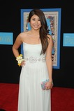 Yin Chang Photo - Yin Chang attending the World Premiere of Prom Held at the El Capitan Theatre in Hollywood California on 42111 Photo by D Long- Globe Photos Inc