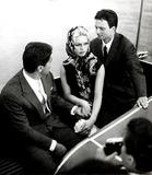 Brigitte Bardot Photo - Brigitte Bardot and Sasha Diestel 1958 1363 GiancolomboipolGlobe Photos Inc Brigittebardotretro