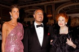 Arlene Dahl Photo - Aspca Hosts the 14th Annual Bergh Ball the Plaza Hotel NYC April 14 2011 Photos by Sonia Moskowitz Globe Photos Inc 2011 Somers Farkas Marc Rosen Arlene Dahl