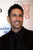 Ethan Zohn Photo - Ethan Zohn Arrives For Gabrielles Angel Foundation For Cancer Research Angel Ball 2010 at Cipriani Wall Street in New York on October 21 2010 Photo by Sharon NeetlesGlobe Photos Inc