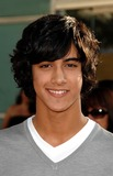 Avan Jogia Photo - Premiere of the American Mall at the Arclight Cineramadome in Hollywood CA 07-28-2008 Image Avan Jogia Photo Kelly Dawes  Globe Photos