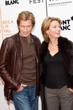 Ann Lembeck Photo - Denis Leary and Ann Lembeck Arriving at the Premiere of Finding Amanda During the 7th Annual Tribeca Film Festival at Tribeca Performing Arts Center in Manhattan New York USA on April 29h 2008 Photo by Alec Michael-Globe Photos