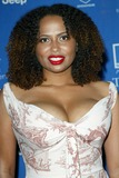 Lisa Nicole Carson Photo - Naacp Image Awards at the Universal Amphitheatre Los Angeles CA Lisa Nicole Carson Photo by Fitzroy Barrett  Globe Photos Inc 2-23-2002 K24180fb (D)