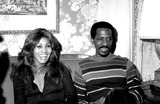 Tina Turner Photo - Tina and Ike Turner Jb2030 Irv SteinbergGlobe Photos Inc