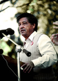 Cesar Chavez Photo - Cesar Chavez Photo ByGlobe Photos