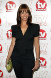 Andrea Mclean Photo - Andrea Mclean Tv Presenter 2009 Tv Quick and Tv Choice Awards at Dorchester Hotel in Park Lane  London  England 09-07-2009 Photo by Neil Tingle-allstar-Globe Photos Inc
