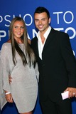 Andy Scott-Lee Photo - Michelle Heaton and Andy Scott Lee arriving at the World Music Awards at Earls Court in London Great Britain 11-15-2006  The World Music Awards is an international awards show that honors recording artists based on their popularity and worldwide sales figuresK50785AM