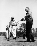 Arnold Palmer Photo - Arnold palmerphoto by Morgan fitz-globe Photos Inc